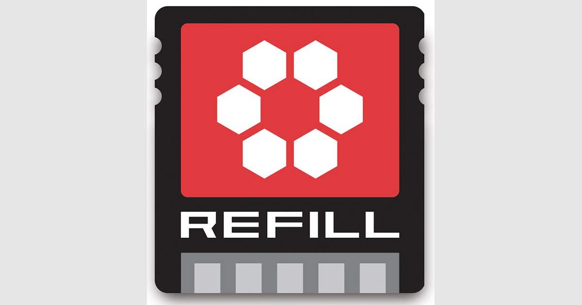 refill reason gratuit