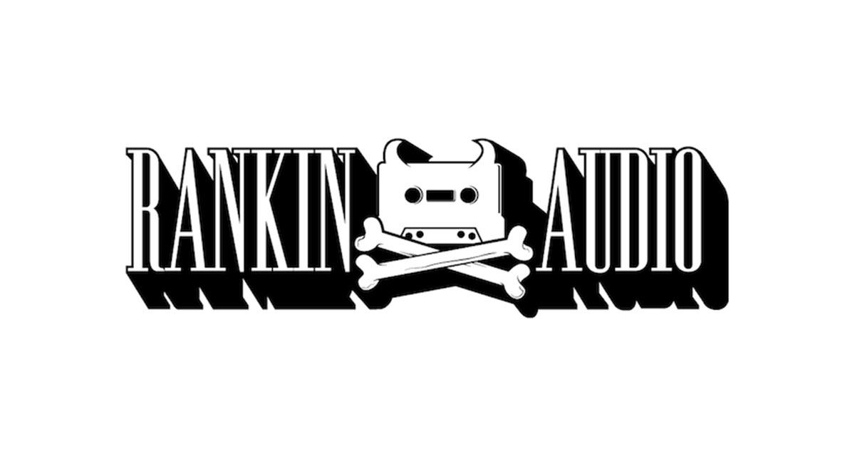 Rankin Audio - Free 800mb Dubstep Sample Pack