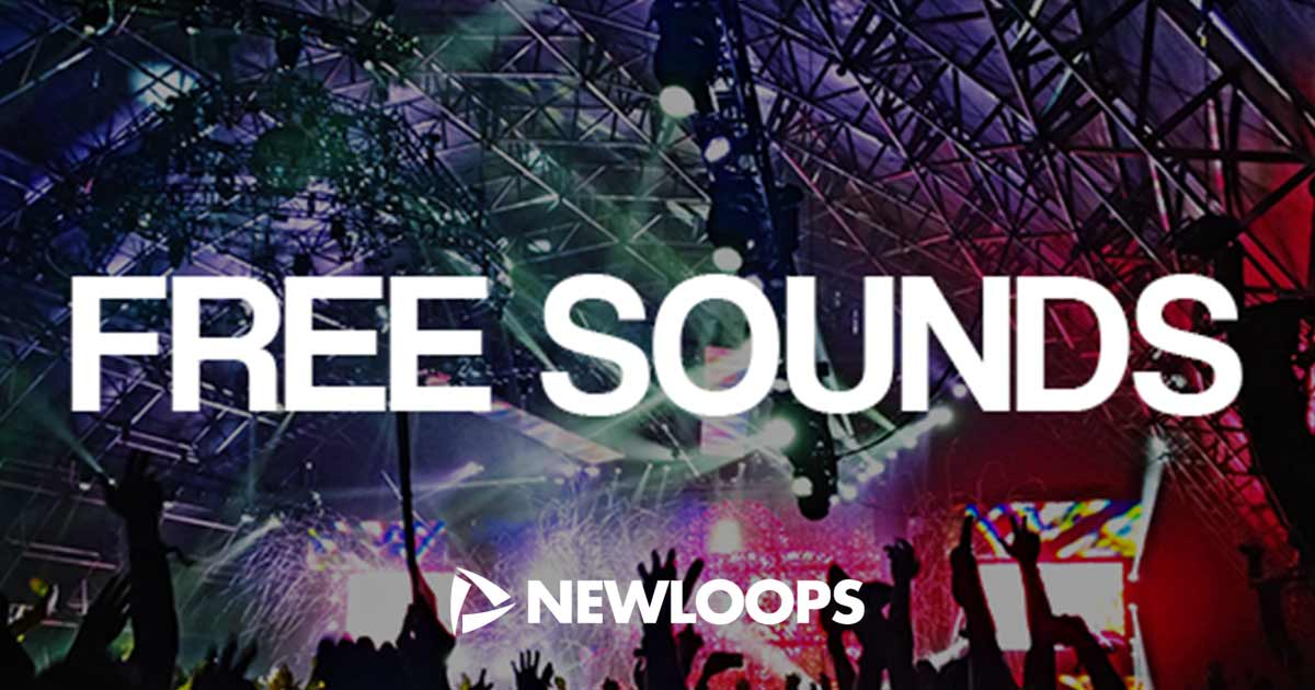 New Loops - Free Sample Pack | 1 37gb Free Sample Pack