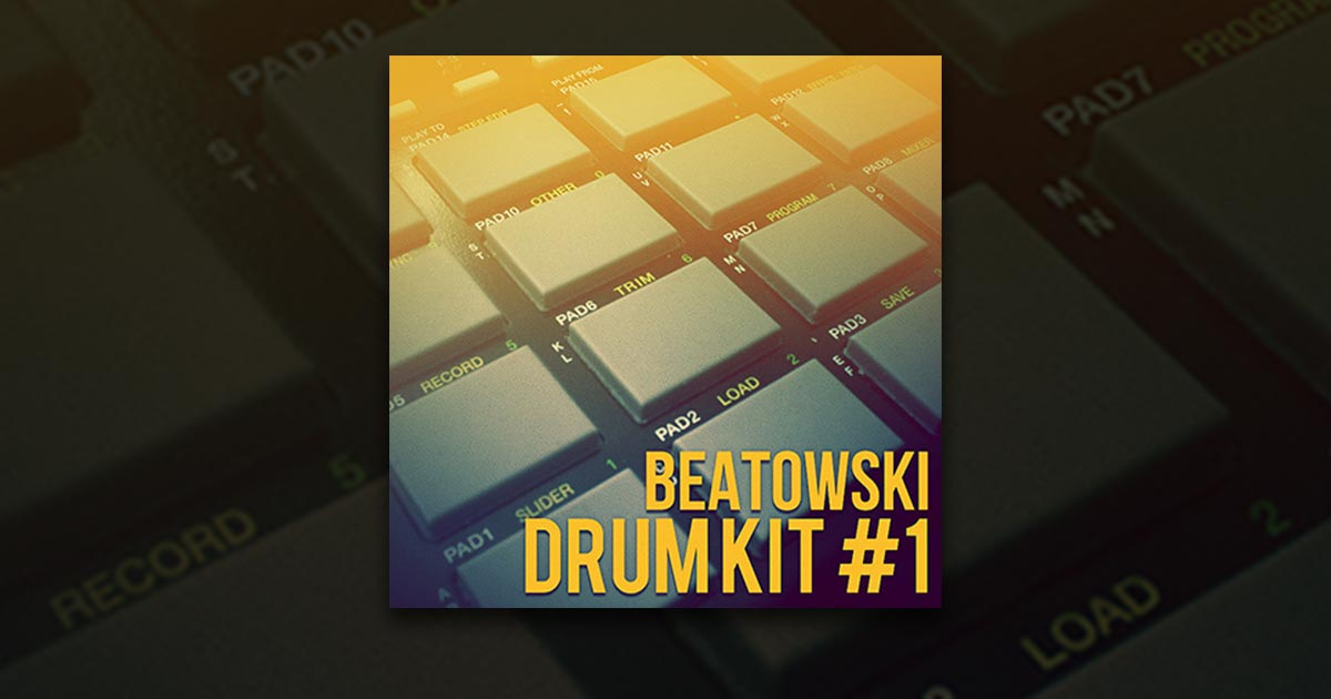Download Free Hip Hop Drum Samples Now