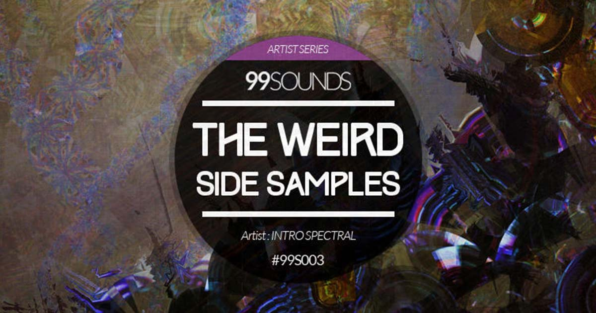 Download The Weird Side Samples Free
