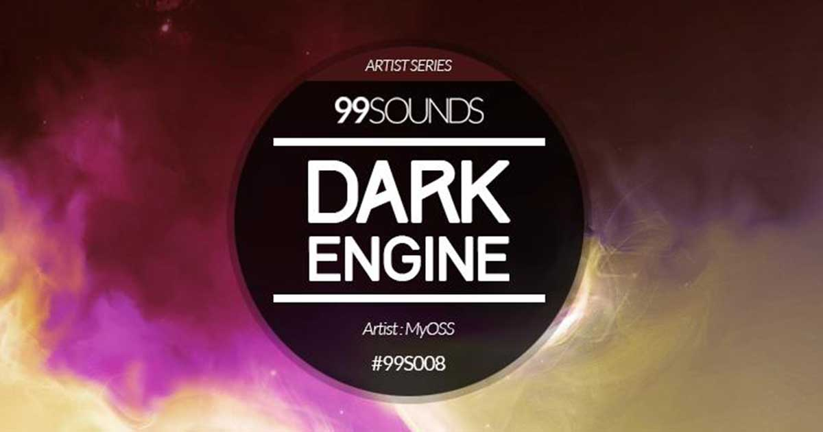 Download Dark Engine By 99Sounds Now
