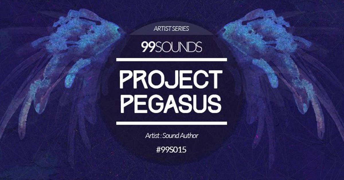 Download 99Sounds Project Pegasus Free Sample Pack