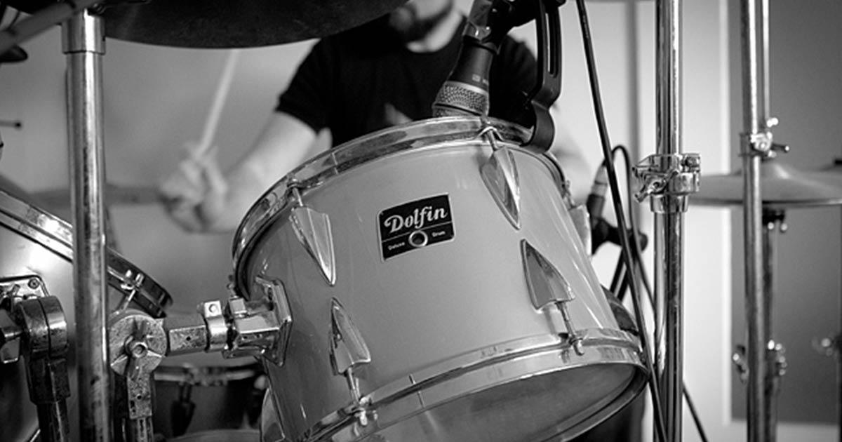 Download 118 Free Drum Samples Now