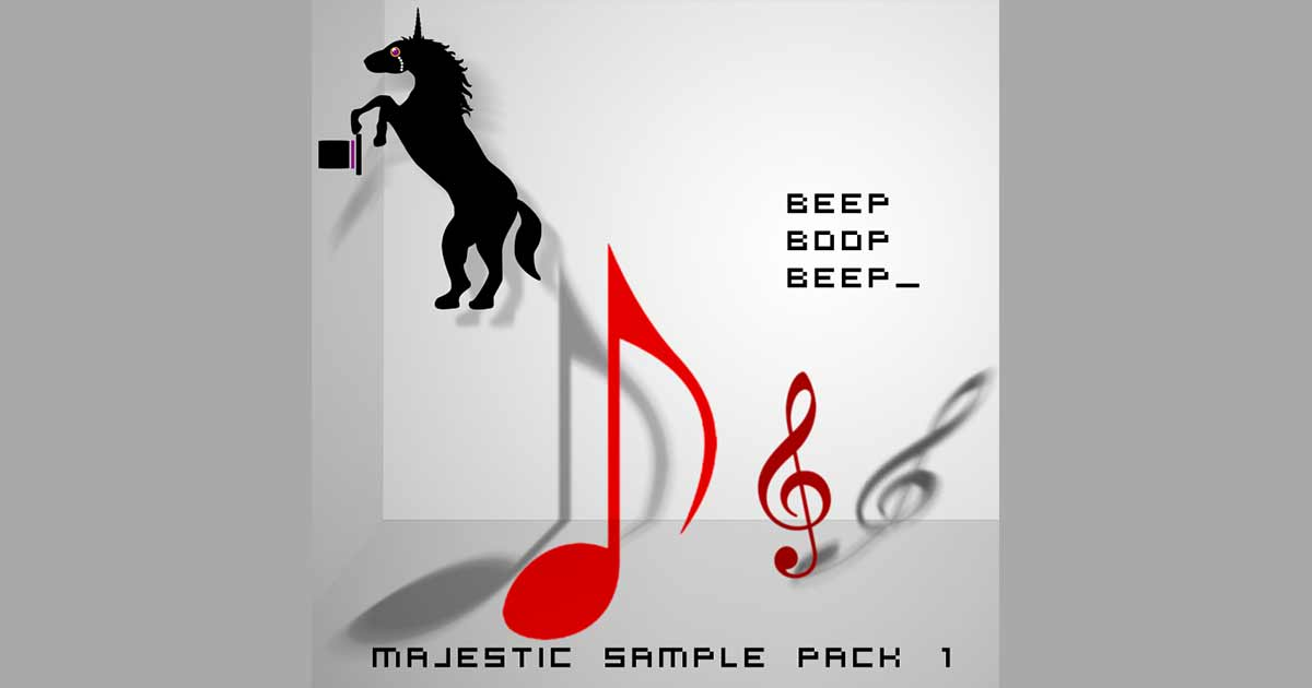 Free Majestic Entertainment Sample Pack   Free Sample Packs