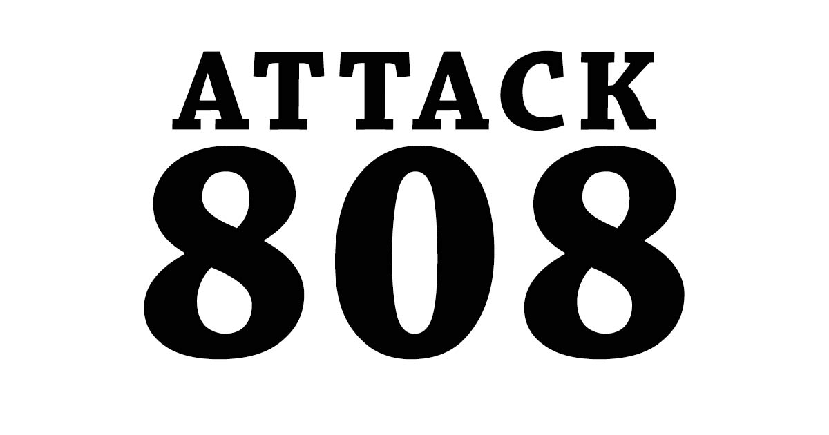 Attack 808 - Waldorf Rack Samples