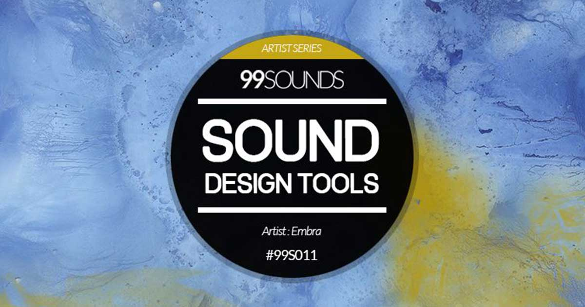 Sound Design Tools - Free Sound Library By Gavin Thibodeau