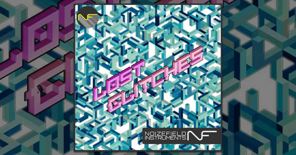 Download Lost Glitches - A Free Sample Pack By Noizefield