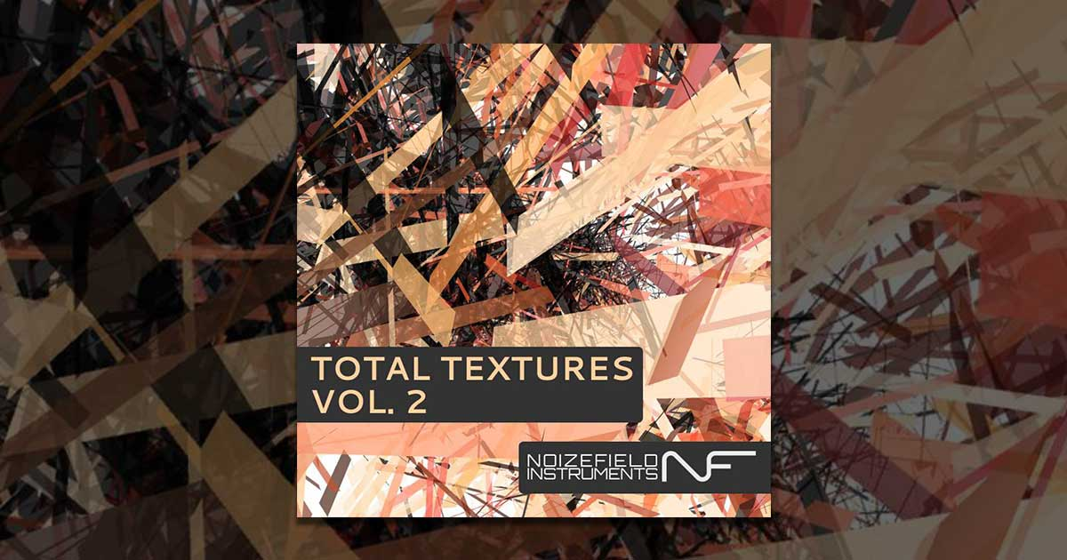 Download Noizefield Total Textures Volume 2
