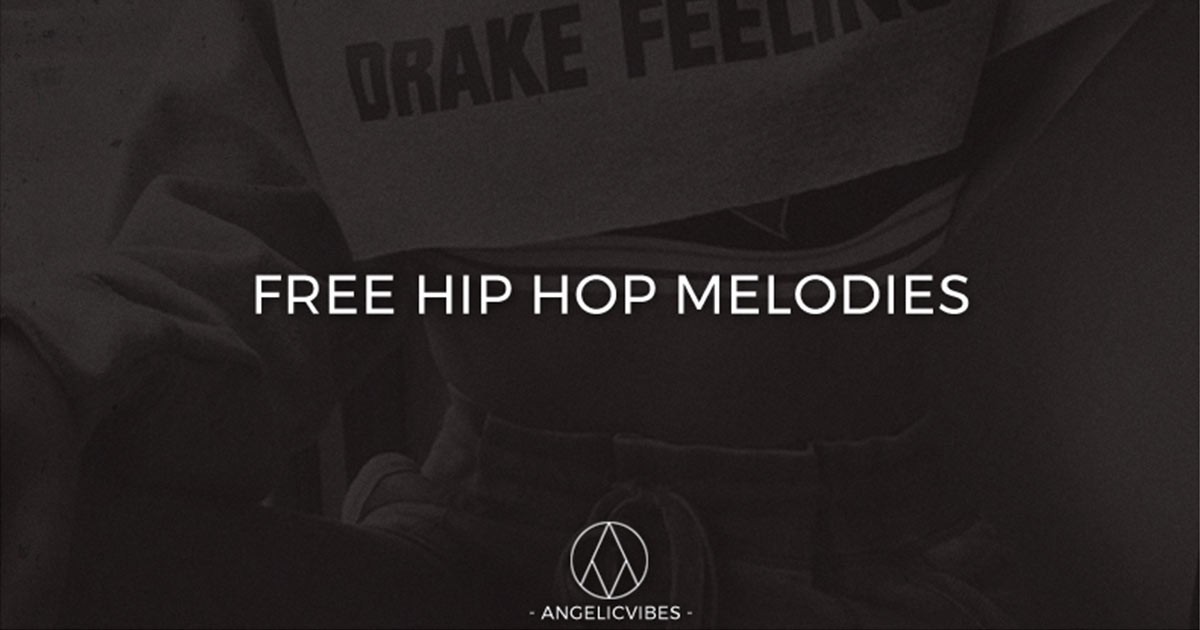 Angelic Vibes Free Hip Hop Melodies - Free Sample Packs