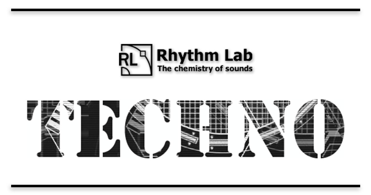 Free Techno Samples To Download From Rhythm Lab