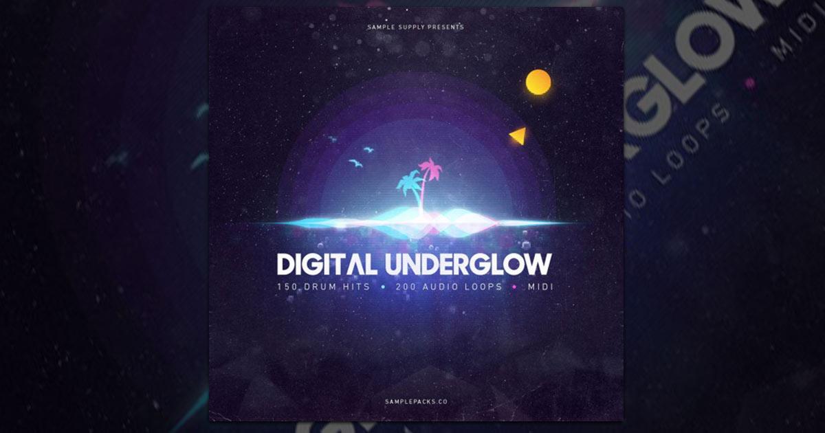 Digital Underglow Free Sample Pack