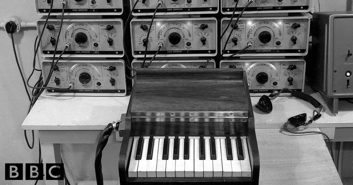 Download Free BBC Sound Effects