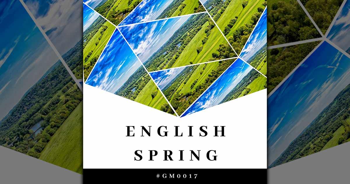 Gowler Music - English Spring - Free Sample Pack