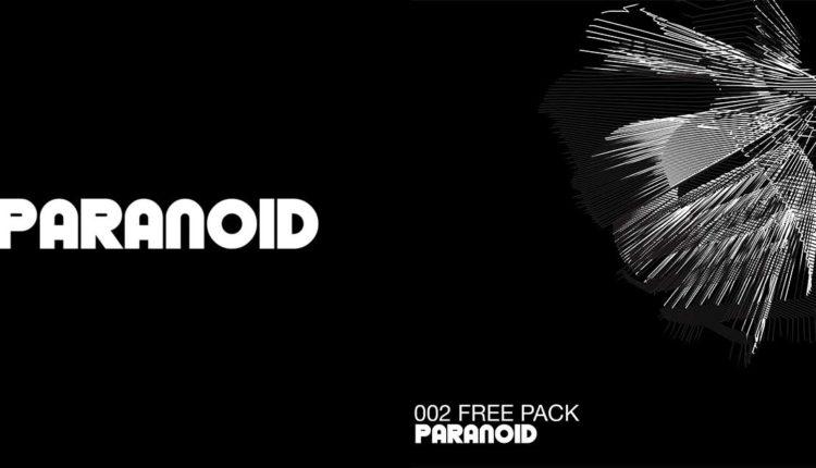 Paranoid Sound – Free Sample Pack 002