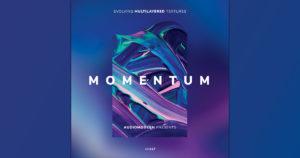 Download Audiomodern Momentum Free Sample Pack