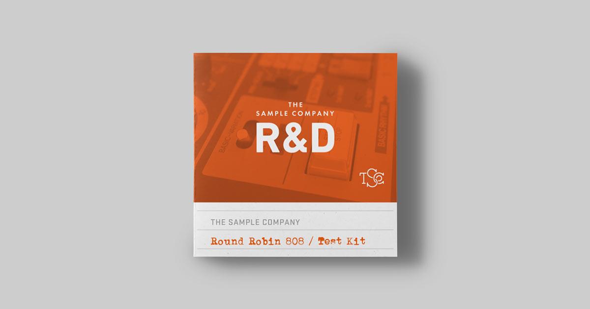 ROUND ROBIN 808 R&D – TEST KIT