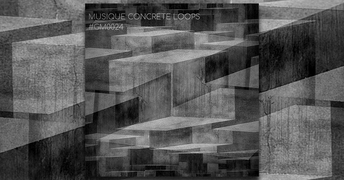 Free Musique Concrete Sample Pack By GowlerMusic