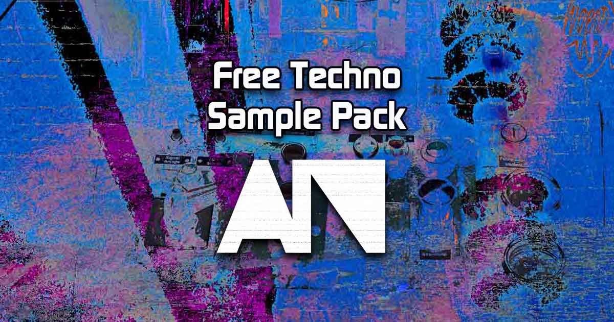 Download Free Techno Sample Pack