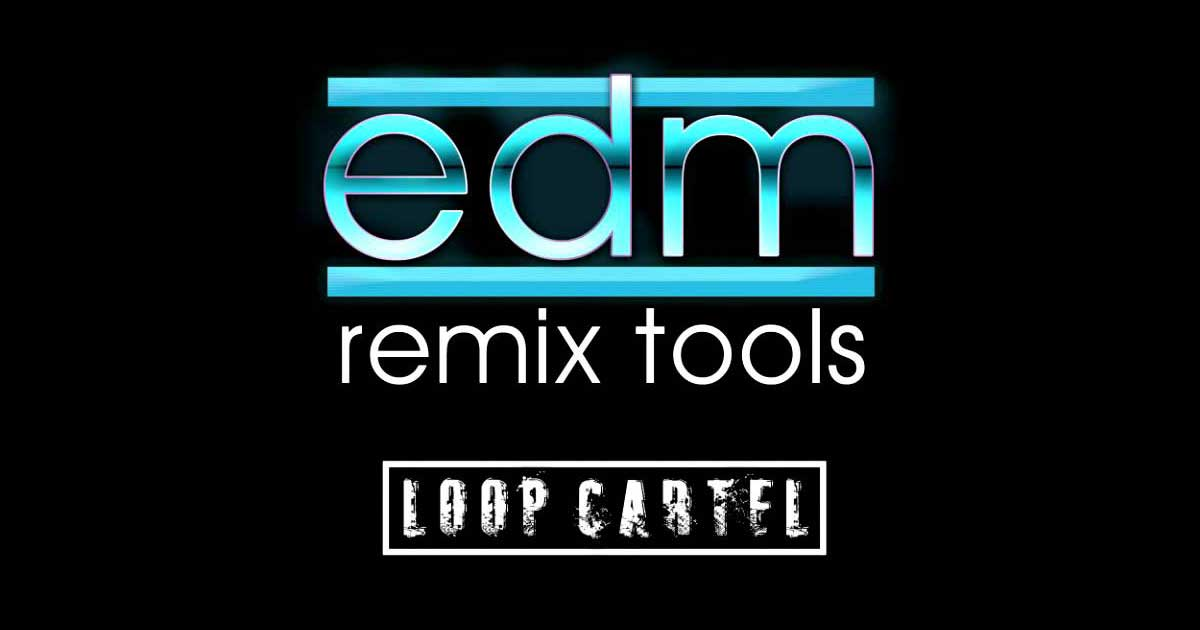 Free EDM Sample Pack