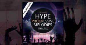 Highlife Samples - Free Hype Progressive EDM MIDI Files