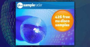 426 Free Nu Disco Samples To Download