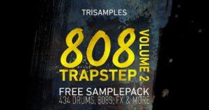 Download 808 Trapstep Samples Volume 2 Free