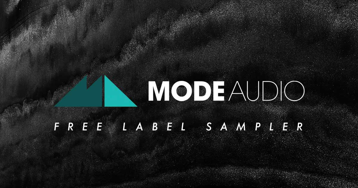 Modeaudio - Free Label Sampler - 800mb Free Sample Pack