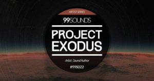 Project Exodus - A Free Library For NI Kontakt