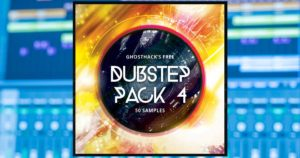 Ghosthack Dubstep And Trap Sample Pack 4