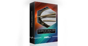 Audio Animals - 130 BPM Live Drum Loops - Free Sample Pack Download