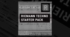 Riemann - Techno Starter Sample Pack