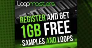 1GB of free samples from Loopmasters