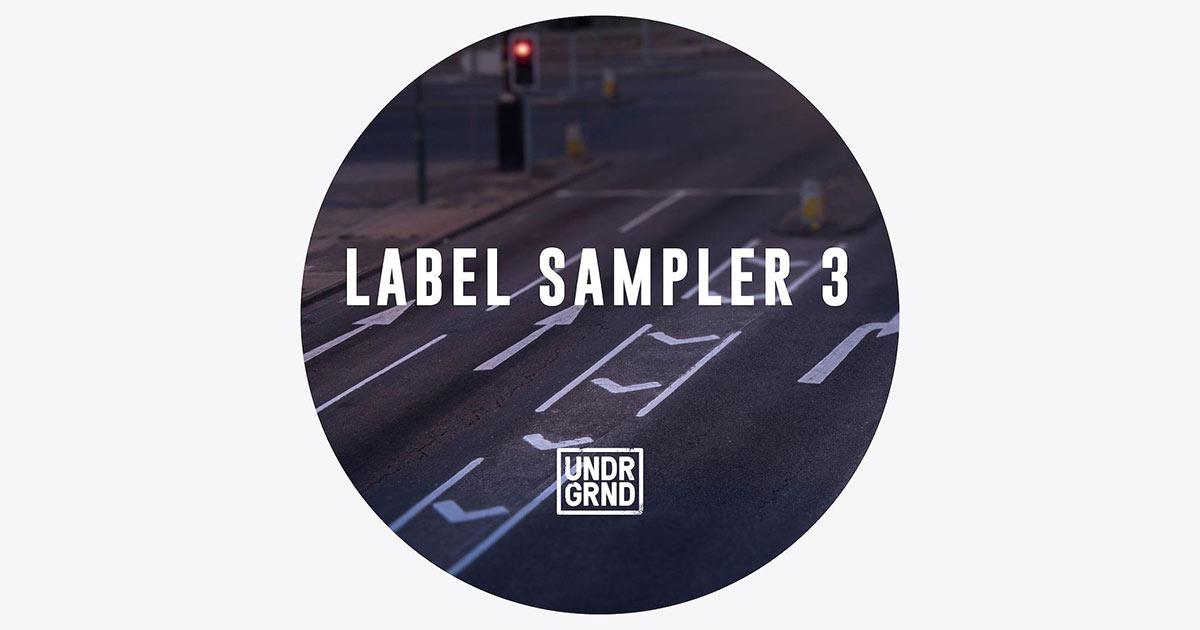 Download UNDRGRND Label Sampler Free Sample Pack Now