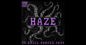 Loop Cult Haze - Free UK Drill and Trap Sample Pack