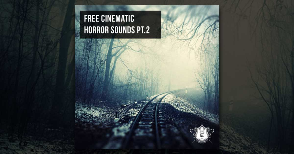 50 Free Horror Samples From Ghosthack