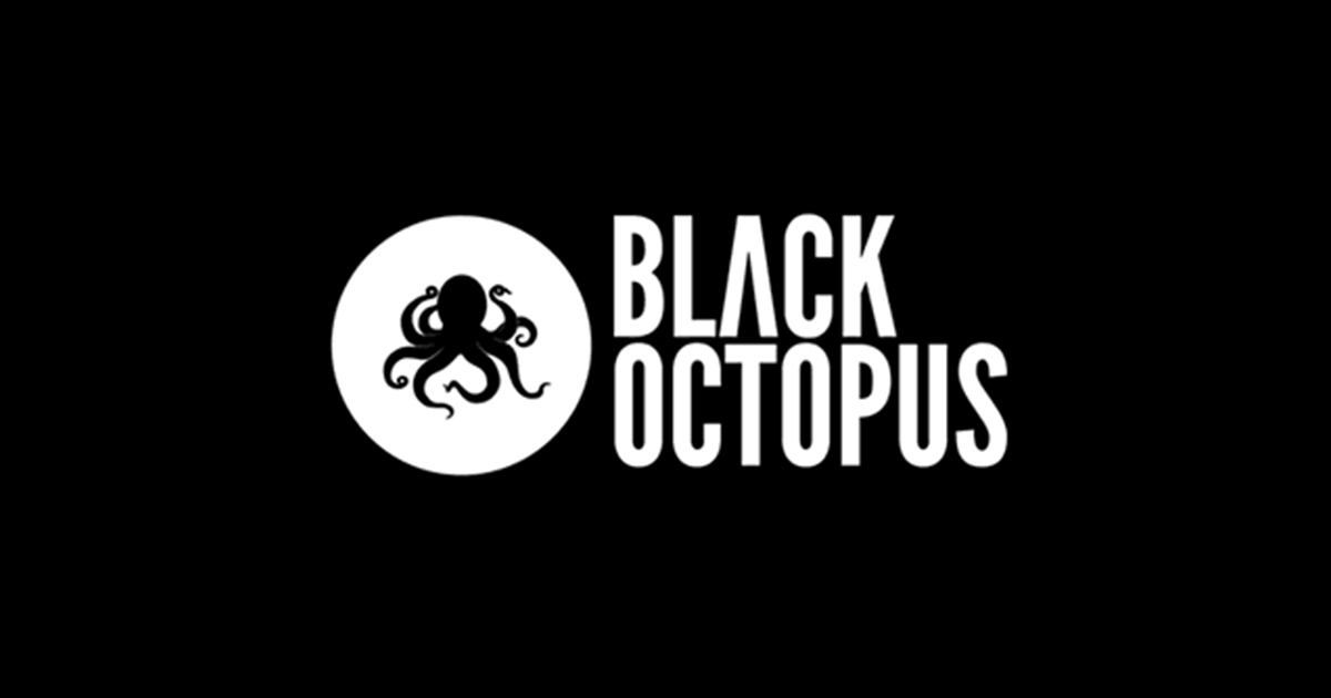 Black Octopus Sound Sample Packs