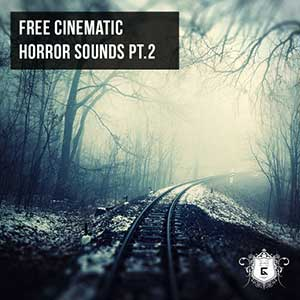 Free Horror Samples Part 2 From Ghosthack