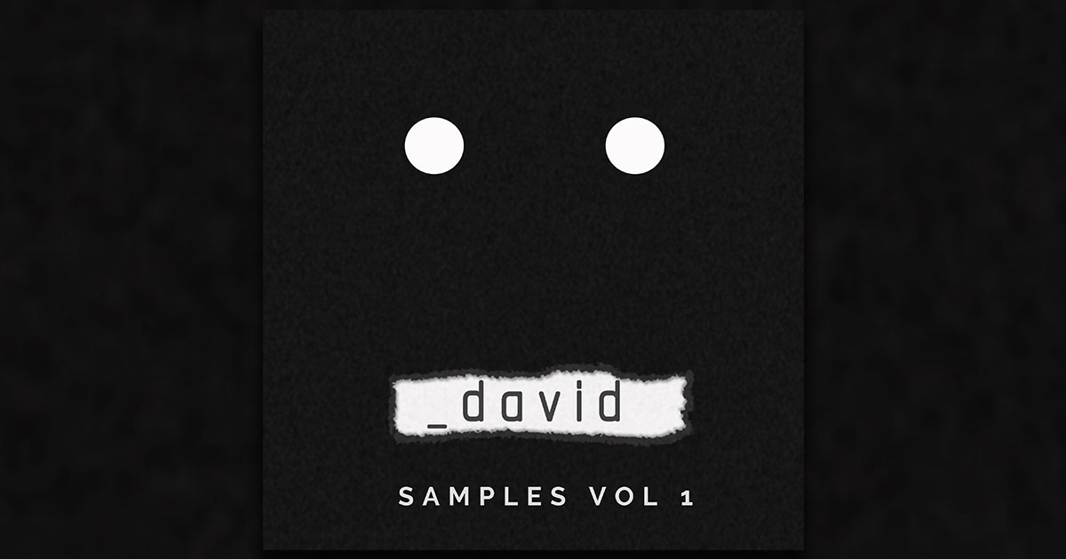 _david samples Vol 1 - Free Sample Pack Download