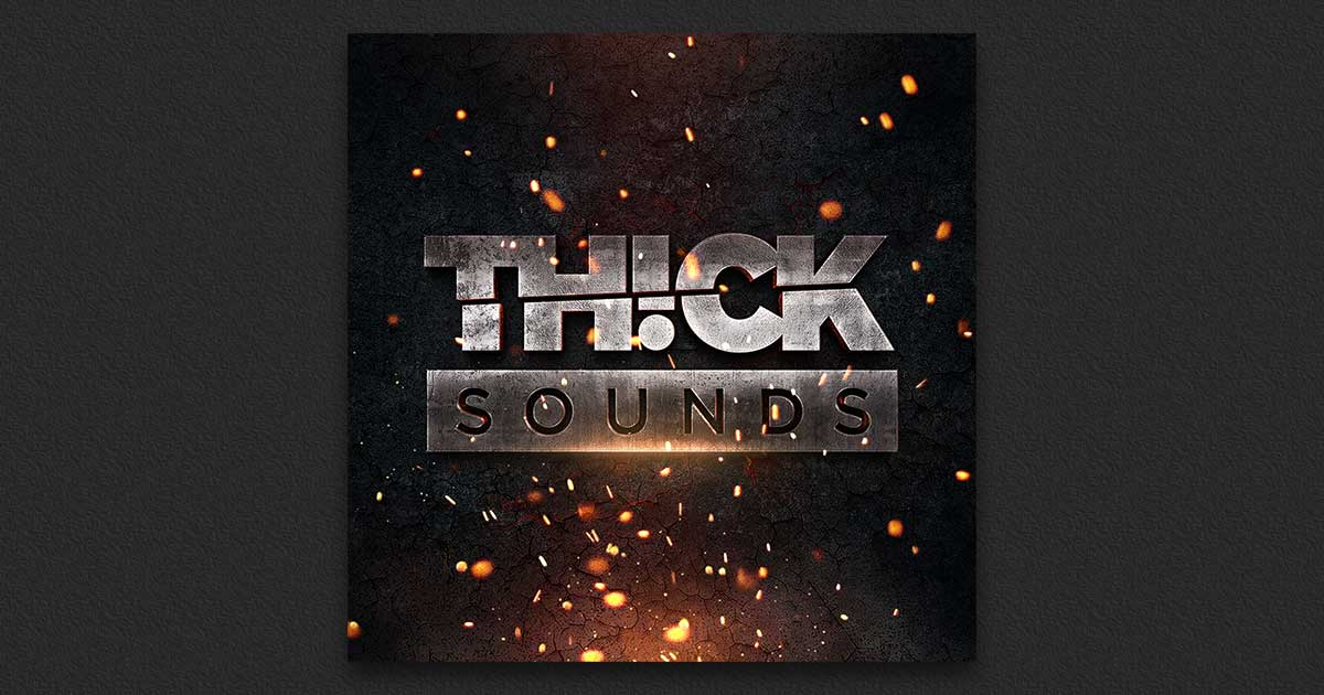 Thick Sounds Free Sample Pack Download
