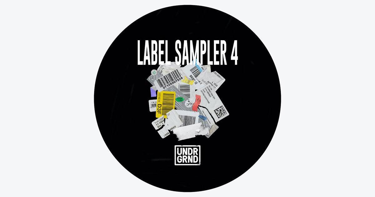 Download Undrgrnd Sounds Label Sampler 4 Free Now