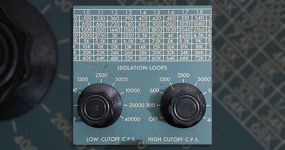 Isolation Loops - Free Hainbach Samplepack