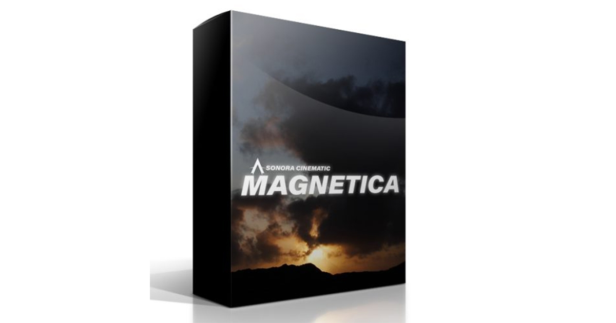 Download Sonora Cinematic - Magnetica Free Today