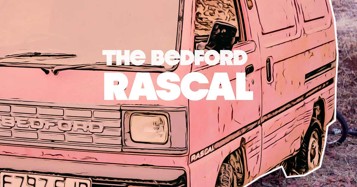 Download Sour Sync Bedford Rascal Sample Pack