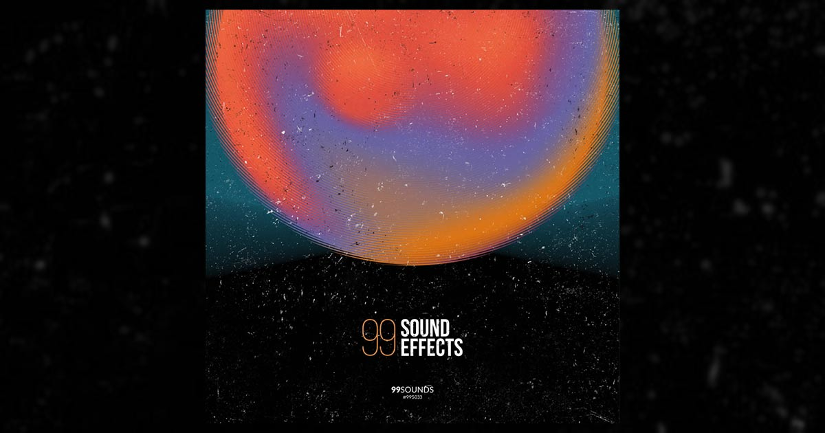 99 Sounds - 99 Sound Effects - Free Download