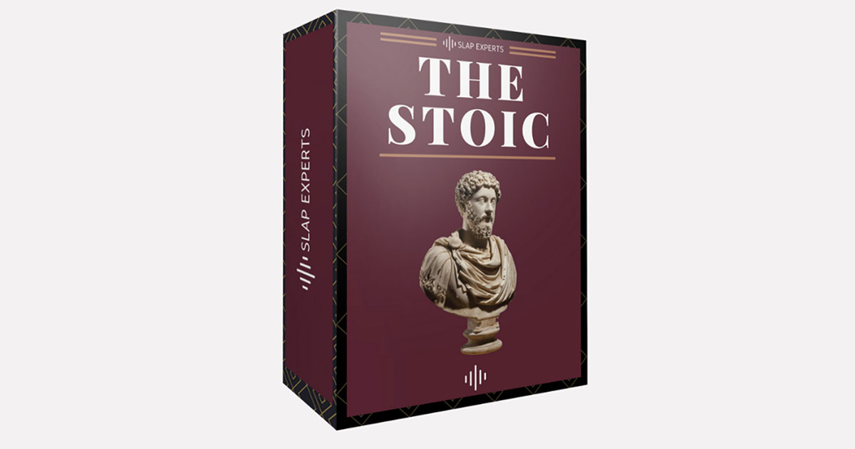Download The Stoic Sample Pack From Slap Experts Today