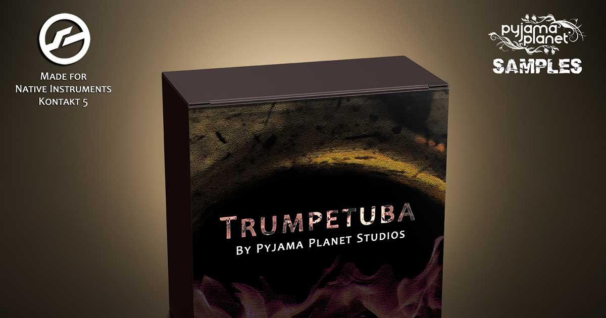 Trumpetuba By Pyjama Planet - Free Download For Kontakt