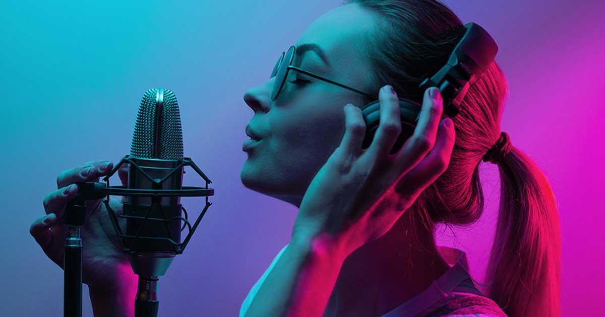 Free Vocal Sample Pack Download