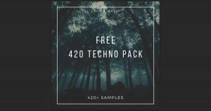 Free 420 Techno Pack By Victek Music