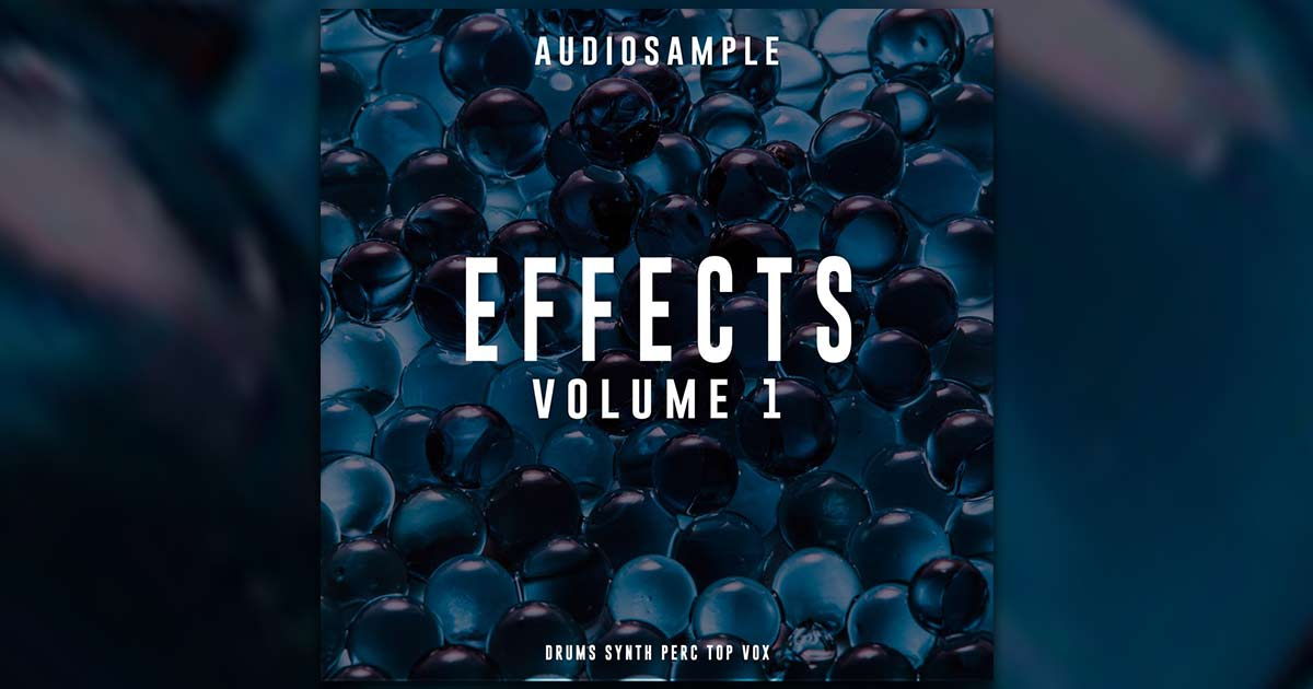 Sample Sound - Free Tech House Effects